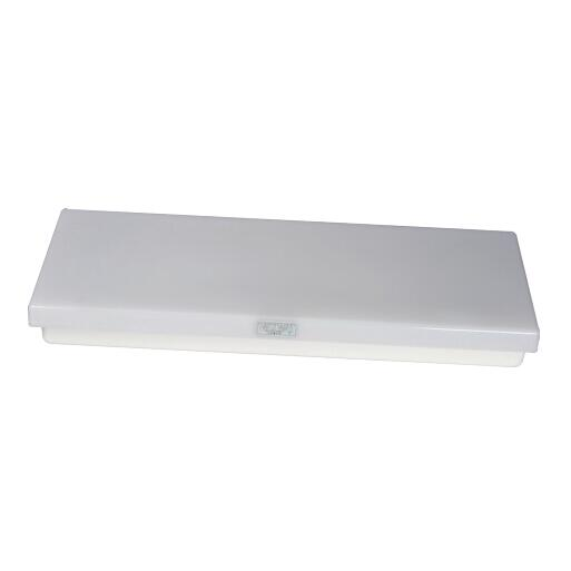Fluorescent Light Fixture for Marine