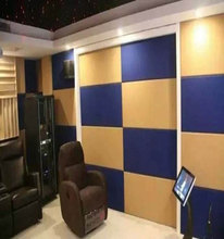 suzhou decorative sound absorption wall panels