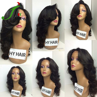 Wholesale Lace Front Wig Custom Hair Wig Provide Free Ship Lace Wig Sample