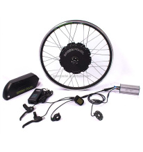 Greenpedel china 16 inch 48v electric bike kit 500 watt hub motor for india