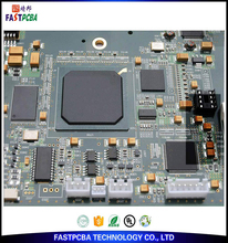 fast printer lcd tv circuit board / crt tv circuit boards