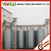 Quality reasonable price fiberglass silo manufacturers