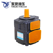 China Manufacture Professional Yuken Pv2R Series Hydraulic Vane Pump