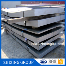 Cold rolled oiled t1 steel plate