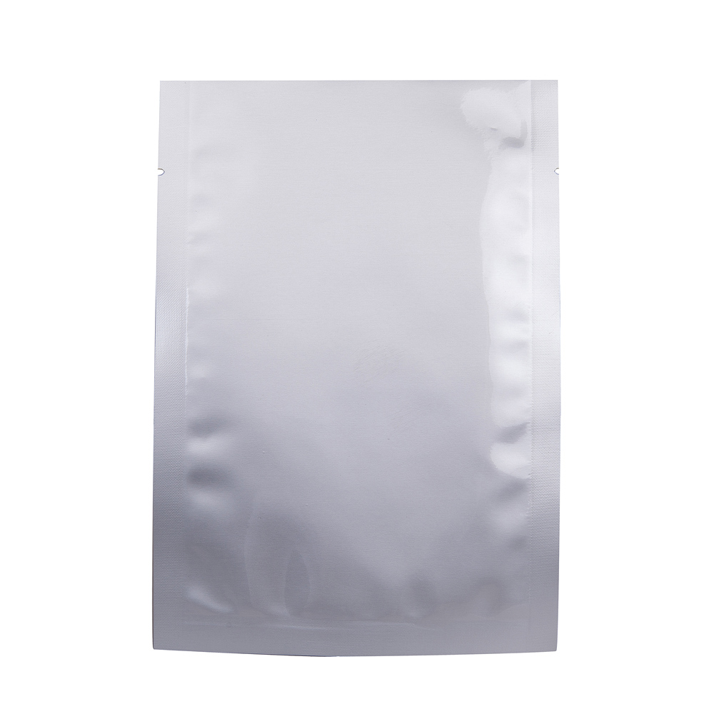Aluminum Foil Laminated Three Side Sealing Plastic Bag for Toys