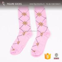 wholesale 100 cotton dress socks men girls lace socks good quality cotton women socks