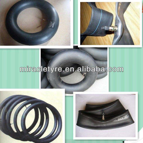 China Factory hot sale motorcycle inner tyre/motorcycle inner tire/inner tube 4.00-8/400-8