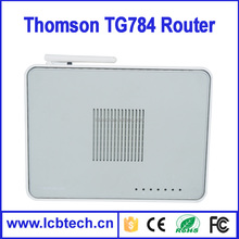 Wireless Thomson TG784 router