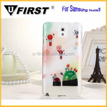Bedazzled Phone Cases For Samsung Note3