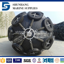 th best price inflatable marine rubber fender for importer