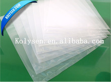 High Quality PE protective film in pieces /rolls