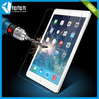 Generic tempered glass screen protector for 7 inch tablet , iPad Air
