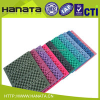 seat pad covers Novelty Foldable Stadium Seat Cushion honeycomb cushion