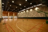 Portable PP/Pvc interlocking Indoor Basketball Sports Flooring