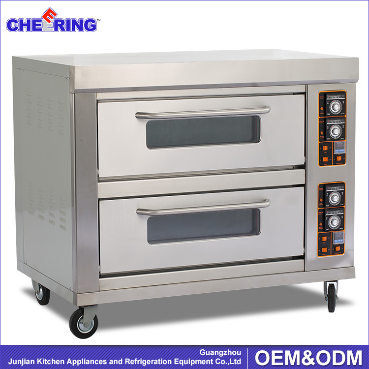 Professional commercial electric pizza oven for sale