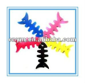 New Design Silicone Smart Wrap in Fishbone Shape