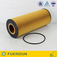 High Quality lube filter E500HD129 5411800009