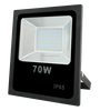 BCF-series Cold White LED Floodlight 70W 4000K with CE and ROHS competitive price IP65
