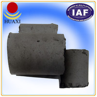 Environment Water-free Refractory Tap hole Clay for Blast Furnace for Iron Making