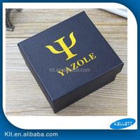 Full Color Printing Gold Silver Stamping
