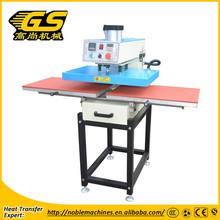 High Quantity printing t shirt machine Heat Embossing Machine For Sale