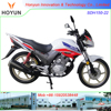 Hot sale in LATIN America AND AFRICA HOYUN B3 SDH150-22 motorcycles