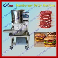 Automatic beef steak machine