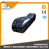 VOLVO Mini Excavator Rubber Tracks, Rubber crawler Tracks For EC60,EC70,EC75,EC90,EC110,EC120,EC130,EC160,EC210B,EC240B