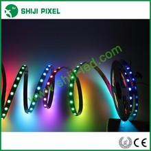 magic programmable IC control ws2812 LED Strip light DC5V