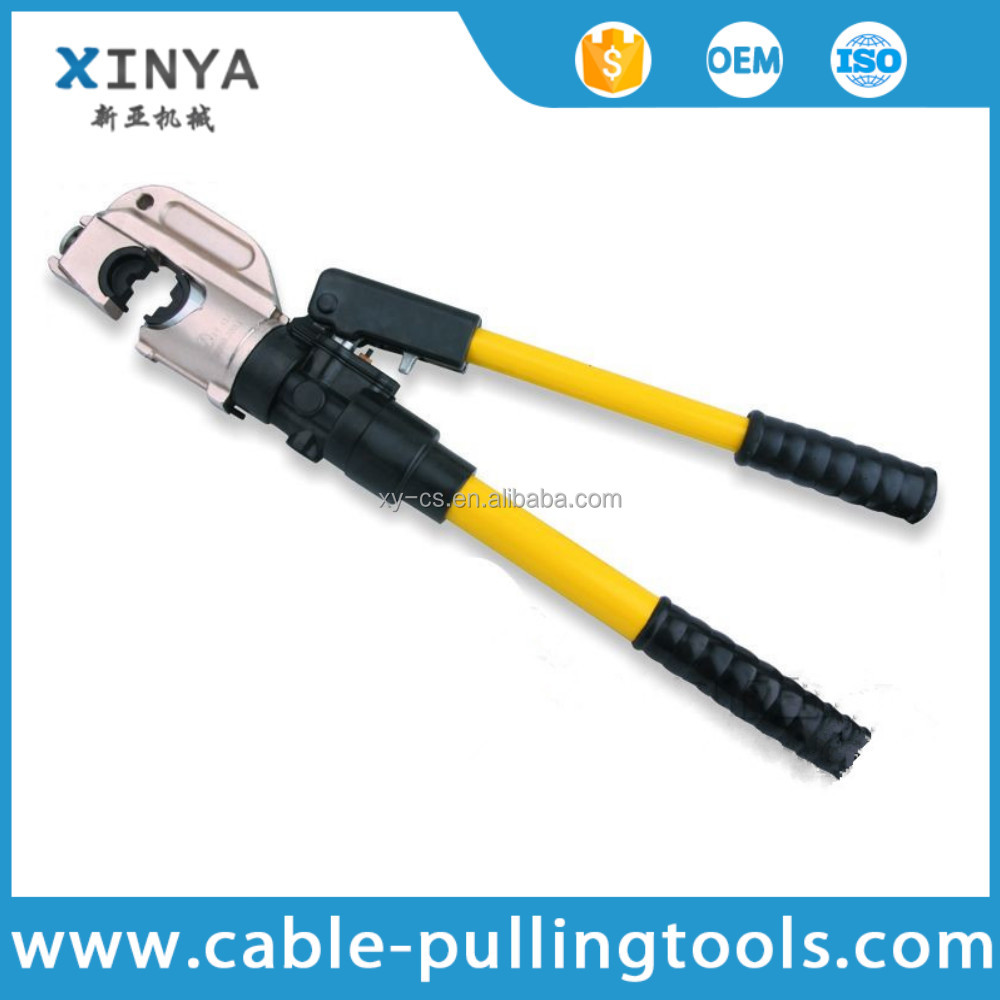 hydraulic crimper tool cable lugs crimping tools terminal clamping tool buy hydraulic crimping. Black Bedroom Furniture Sets. Home Design Ideas