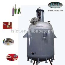 tyre sealant making machine,silicone sealant production line,sealant mixing machine