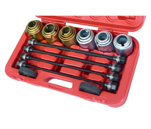26pcs Bearings Press and Pull Sleeve Kit