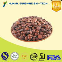 China supplier for herbal medicine Dried Wild jujube seed