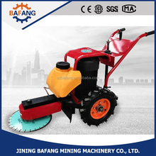 Factory price Hand push and Electric Concrete pile cutting machine