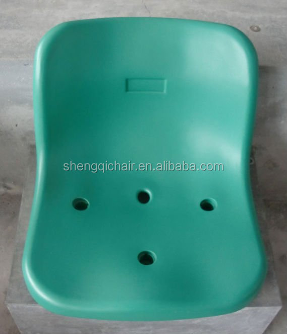 Professional Manufacture Stadium seats cheap plastic football stadium chair