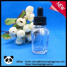 bottle frosted red square c cig bottle square drip e liquid bottle child evident cap