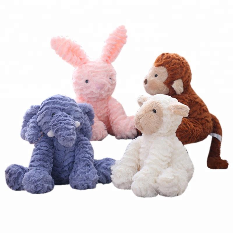 PlushFriendscom - Gund stuffed animals and soft toys