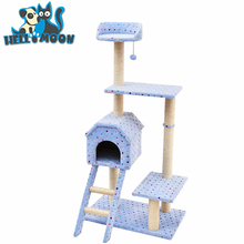 Whisker City Stylish Quality Cat Furniture
