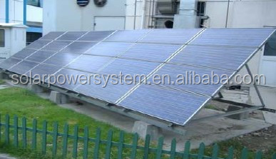 2kw solar panel heating system small fan solar power sun energy collectors
