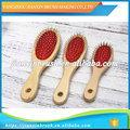 natural wood handle Best Selling Pet Products Pet Cleaning Grooming Brush Dog Product