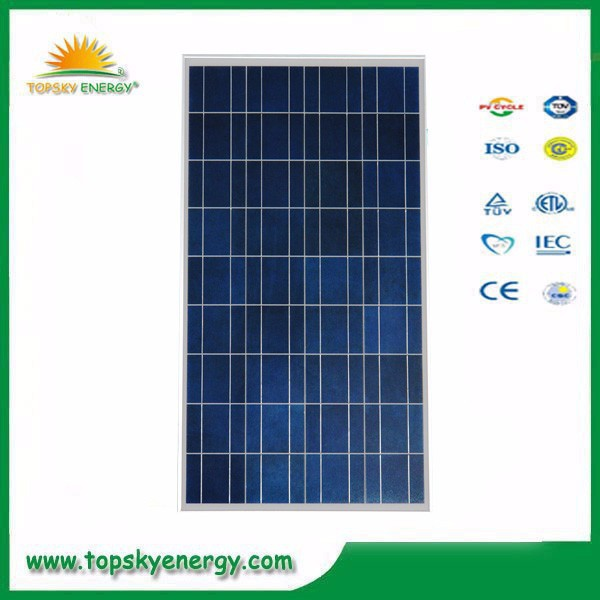 Wholesale alibaba solar panel making machine/95w solar modules/solar cell from China factory