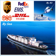 Alibaba express rate from China ports to Varna/Burgas/Sofia,Bulgaria