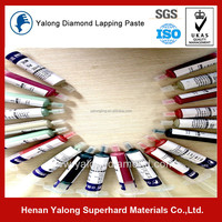 Top grade super abrasives diamond lapping paste for gemstone