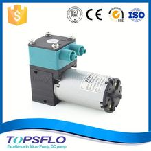 High Performance long lifetime small & stable flow andiron pump