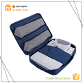 Gear Shirt and tie organizer bag Business garment bagTravel packing Cube