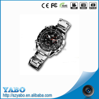 Mini HD DVR Watch Manual Multimedia Player Manual with Good quality of 100% Cheapest Price
