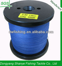 40LB UHMWPE Dark Blue Braided Fishing Line ---SUNBANG