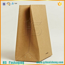 Hot Sale Food Packaging Bags Rice Paper With Spout Top In High Quality