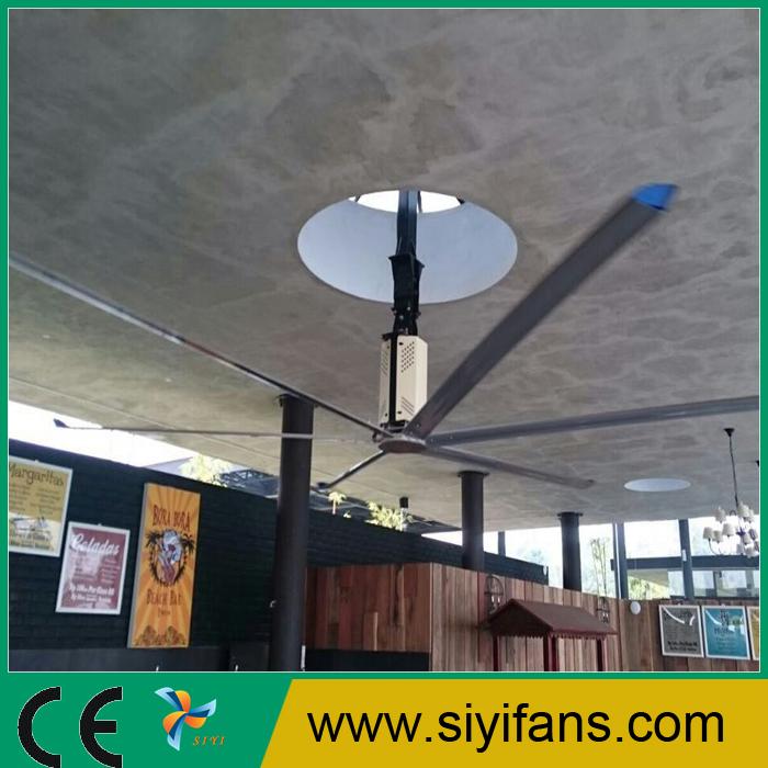 24ft big wind large diameter industrial big ass ventilator large ceiling fan buy large ceiling. Black Bedroom Furniture Sets. Home Design Ideas