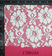 Multi--Application Lace Product Type Guangzhou voile Flower Lace Embroider Lace Fabric